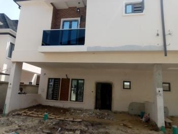 4 Bedroom Semi Detached, Ikota Villa Estate, Ikota, Lekki, Lagos, Semi-detached Duplex for Sale