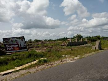 Cheapest Virgin Land on a Tarred Road, Houston Park Estate, Ise Town, Folu Ise, Ibeju Lekki, Lagos, Mixed-use Land for Sale