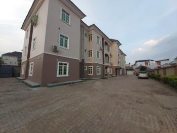Superbly Finished and Spacious 3 Bedroom Apartment, Off Ahmadu Bello Way, Katampe (main), Katampe, Abuja, Flat for Rent
