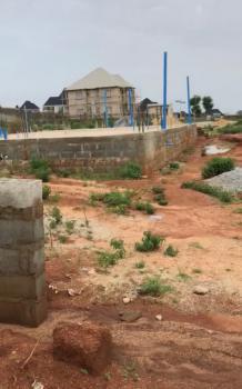 600 Square Meters Land, News Engineering, Dawaki, Gwarinpa, Abuja, Residential Land for Sale