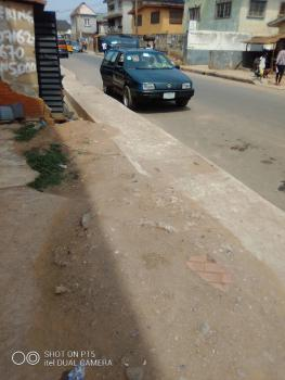 Commecial Solid 4 Flat with C of O, Suitable for Residential., Dopemu Agege, Dopemu, Agege, Lagos, Office Space for Sale