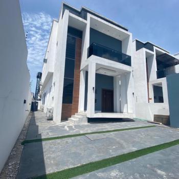 Contemporary  Fully Detached  4 Bedroom Duplex, Osapa London, Osapa, Lekki, Lagos, Detached Duplex for Sale