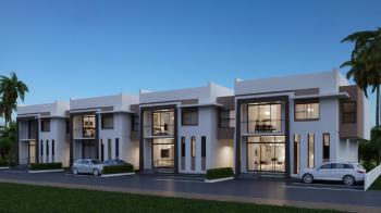 4 Bedroom Terrace Duplex with Bq, Apo, Abuja, Terraced Duplex for Sale