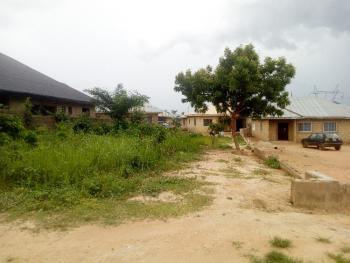 Good Plot of Land in a Nice Neighborhood, Wisdom Estate, Elepe Area Off Arulogun Road, Ojoo, Ibadan, Oyo, Residential Land for Sale