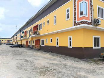 3 Bedroom Serviced Apartment in Gra., Lekki Gardens, Gra Phase 3, Port Harcourt, Rivers, Flat for Rent