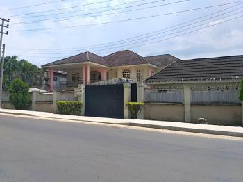 5 Bedroom Duplex & Bq Around Government House, Old Gra, Port Harcourt, Rivers, Detached Duplex for Rent