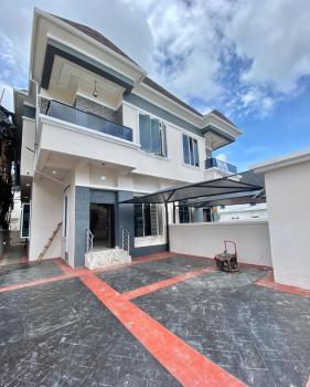 Beautiful New Property, Chevron, Lekki Expressway, Lekki, Lagos, Semi-detached Duplex for Sale