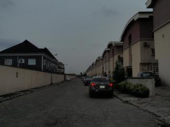 Four Bedroom Semi-detached House, Mutual Alpha Court Estate, Iponri, Surulere, Lagos, Semi-detached Duplex for Rent