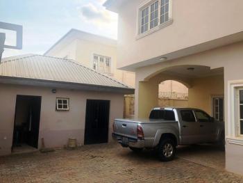 4 Bedroom Detached House, Federal Govt Service Scheme/layout, Agor-40,, Ipaja, Lagos, Detached Duplex for Sale