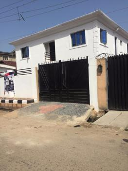 Serviced Self Contained Apartment, Ajayi Off Custom Road, Onike, Yaba, Lagos, Self Contained (single Rooms) for Rent