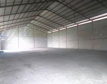 Warehouse & Office Complex with 9 Offices in a Strategic Location, Onne, Eleme, Rivers, Warehouse for Rent