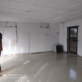 a Very Big Open Space on Major Road, Major Road ,from Agidingbi to Ogba, Agidingbi, Ikeja, Lagos, Shop for Rent