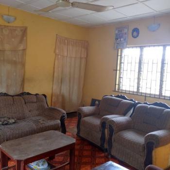 4 Bedroom Flat, Hassan Gbolagade, Sango Ota, Ogun, Terraced Bungalow for Sale
