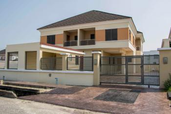 Newly Built 4 Bedroom Semi Detached House, Pinnock Beach Estate, Osapa, Lekki, Lagos, Semi-detached Duplex for Sale