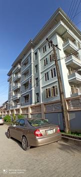 Serviced 3 Bedroom Apartments, Eleganza Orchid Road at Southern View Estate, Lafiaji, Lekki, Lagos, Flat for Rent