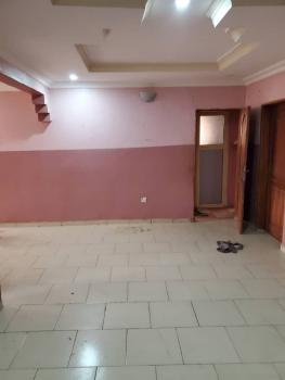 Renovated 3 Bedroom Flat Upstairs with Prepaid Meter, Command., Baruwa, Ipaja, Lagos, Flat for Rent