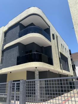 Luxury 5 Bedroom Semi Detached House, Ikate Elegushi, Lekki, Lagos, Semi-detached Duplex for Rent