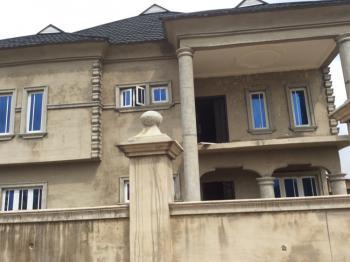 90% Completion Block of Flats, Agura Area, Gberigbe, Ikorodu, Lagos, Block of Flats for Sale