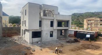 5 Bedroom Luxury Detached Duplex, Katampe Extension, Katampe, Abuja, Detached Duplex for Sale