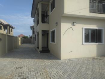 Luxury 3 Bedroom Apartment, Total Petrol Station Golf Lakowe, Lakowe, Ibeju Lekki, Lagos, Flat for Rent
