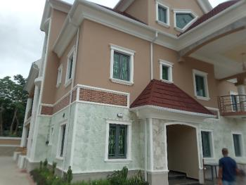 a Brand New 7 Bedroom Duplex with Two Room Pent House, Along Gudu Road, Gaduwa, Abuja, Detached Duplex for Rent