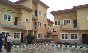 4 No of 3 Bedroom Terrace Duplex, Connal Road, Saint Agnes, Yaba, Lagos, Plaza / Complex / Mall for Rent
