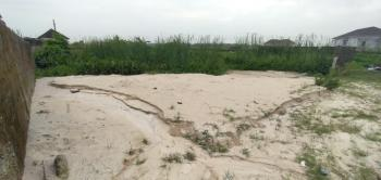 a Partly Sand-filled Land, 2 Minutes Drive After Novare Shoprite,fidiso Estate., Ajah, Lagos, Residential Land for Sale
