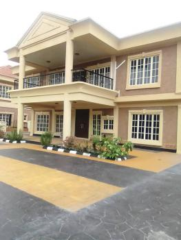 Amen Estate, Eleko Road, Ibeju Lekki, Lagos, Detached Duplex for Sale