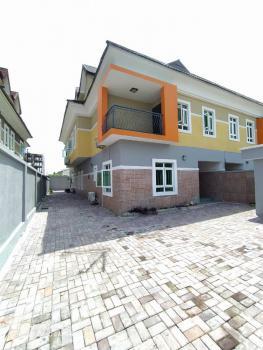 Newly Renovated 5 Bedroom Semi Detached Duplex, Lekki Phase 1, Lekki, Lagos, Semi-detached Duplex for Sale