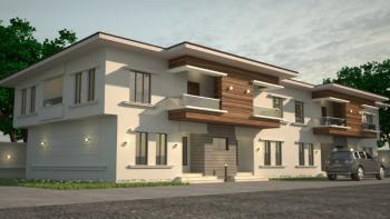 Brand New, Behind Mayfair Garden Estate Awoyaya., Ajah, Lagos, Terraced Duplex for Rent