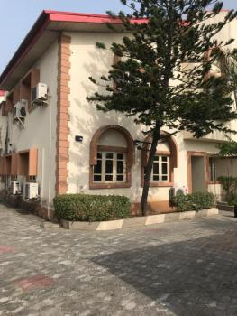 Commercial 5 Bedroom Semi Detached Duplex with 2 Room Bq, Lekki Phase 1, Lekki, Lagos, Semi-detached Duplex for Sale