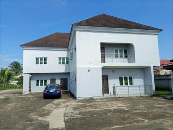 Spacious and Well Built 2 Bedroom Flats, Ewet Housing Estate, Uyo, Akwa Ibom, Flat for Rent