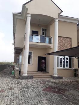 Brand New 4 Bedroom Duplex, Peace Estate, Sangotedo, Ajah, Lagos, House for Rent