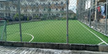 3 Bedroom Manssionette + Bq, All Rooms En-suite, Jacob Mews Estate, Alagomeji, Yaba, Lagos, Terraced Duplex for Sale