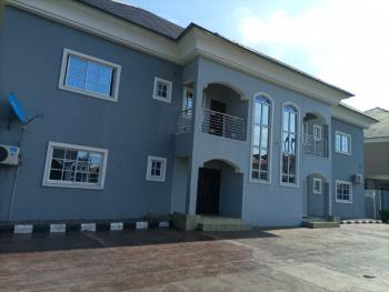 Excellently Finished 3 Bedroom Flat, Ewet Housing Estate, Uyo, Akwa Ibom, Flat for Rent