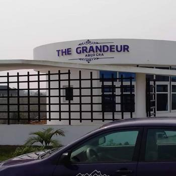 C of O, Abijo, Lekki, Lagos, Mixed-use Land for Sale