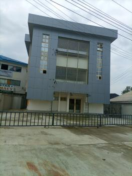 Brand New and Well Located Warehouse/office Complex, Uyo, Akwa Ibom, Plaza / Complex / Mall for Rent