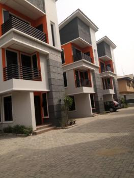Brand New 5 Bedroom Terrace Duplex, Thomas Estate, Ilaje, Ajah, Lagos, Terraced Duplex for Sale
