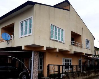 Four Bedrooms Duplex, Lekki Garden Phase 3, Sangotedo, Ajah, Lagos, Semi-detached Duplex for Sale