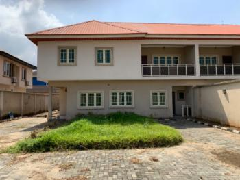 Well Maintained 4 Bedroom Duplex, Westend Estate, Ikota, Lekki, Lagos, Semi-detached Duplex for Rent