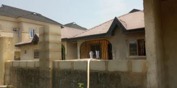 Room and Parlor Self Contained with Two Toilets, Valley View Estate., Ebute, Ikorodu, Lagos, Mini Flat for Rent