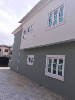 Tastefully Finished 3 Bedroom Flat, Harmony Estate Addo Langbasa Road., Ado, Ajah, Lagos, Flat for Rent