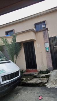 Nice 4 Bedroom Semi Detached Duplex, Off Adelabu Road, Adelabu, Surulere, Lagos, Semi-detached Duplex for Rent