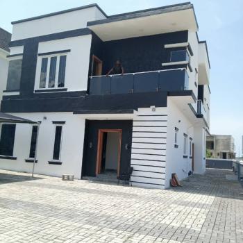 Brand New 5  Bedroom Fully Detached Duples, Megamond Estate, Ikota, Lekki, Lagos, Detached Duplex for Rent