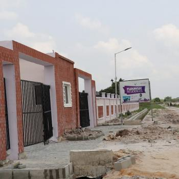 Buy a Plot of Land Available in an Estate, Eluju, Ibeju Lekki, Lagos, Residential Land for Sale
