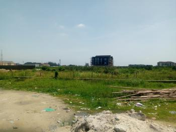 (ready to Build) Slightly Above 4000sqm Plot of Land, By Periwinkle Estate, Lekki Phase 1, Lekki, Lagos, Residential Land for Sale