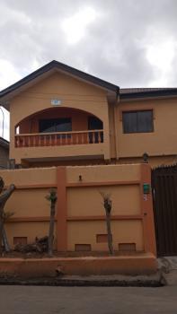 Nice Office Space 3 Bedroom Flat, Off Adelabu/masha Road, Adelabu, Surulere, Lagos, Flat for Rent