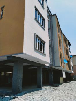 Beautiful 3 Bedroom with Bq, Off Orchid Hotel Road, Lafiaji, Lekki, Lagos, Flat for Rent