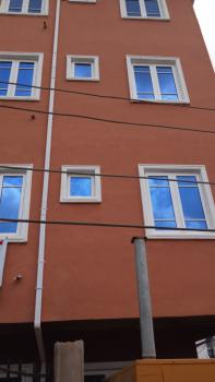 Newly Built Mini Flat Service Apartment, Off Bode Thomas, Bode Thomas, Surulere, Lagos, Mini Flat for Rent