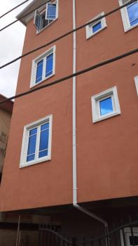 Newly Built 2 Bedroom Flat Service Apartment, Bode Thomas, Surulere, Lagos, Flat for Rent